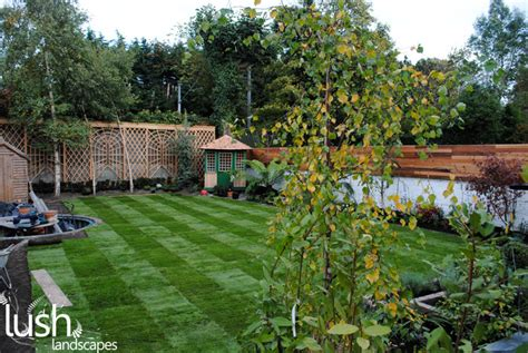 Landscape Architect Kilkenny Home Lush Landscapes