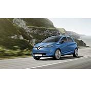 Renault Zoe Sets A New All Time EV Sales Record  Push EVs