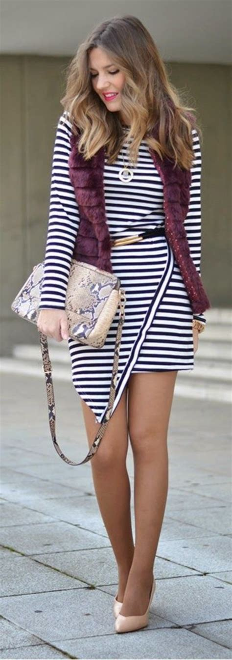 what colour goes with black and white what color shoes go with a black and white striped dress