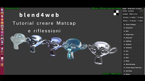 tutorial blender ita ita tutorial blend4web