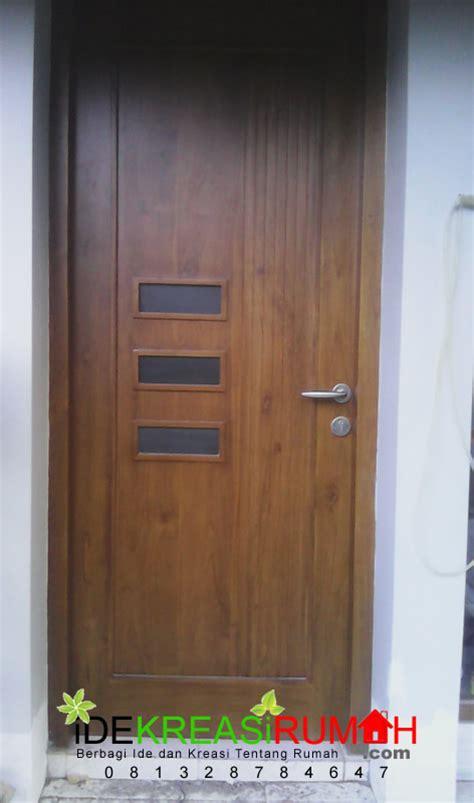 desain daun jendela minimalis desain model daun pintu rumah minimalis