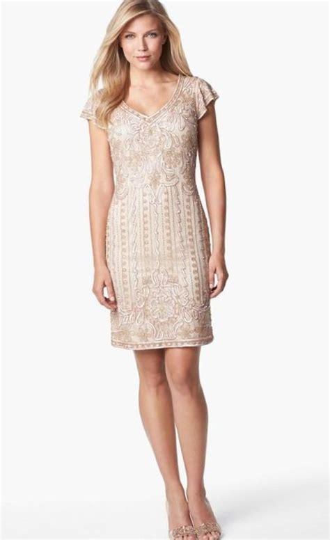 nordstrom mother bride dresses  trends