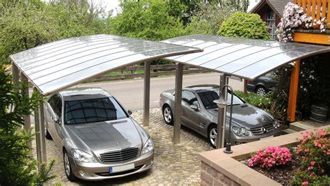 Alu Carport by Alu Carports Carports Aus Aluminium