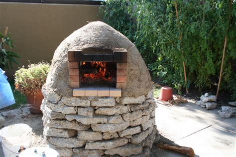 diy pizza oven cheap outdoor furniture design and ideas
