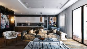 Apartment Designer by Studio Apartment Interiors Inspiration