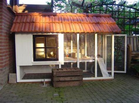 Kawat Ram Kandang Kelinci 12 desain kandang kelinci modern bagus rumah impian