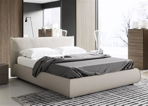 Modern Bed Frames Canada Thika Storage Bed Contemporary Storage Beds At Go Modern