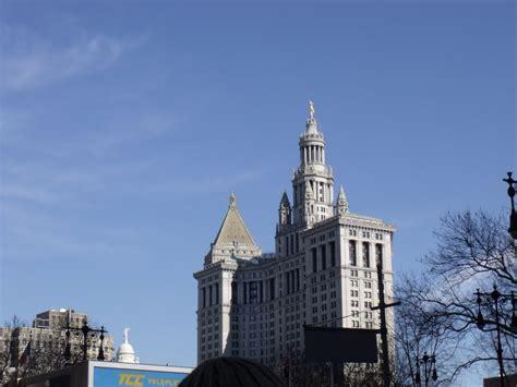 Manhattan Borough President S Office by Panoramio Photo Of Manhattan Borough President Building