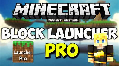 block launcher pro apk block launcher pro apk descarga block launcher pro apk descargar block