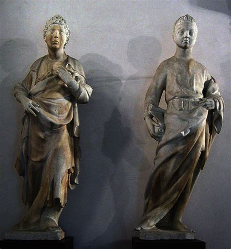 New Della 2 By Briseis peque 241 o profeta donatello la enciclopedia libre