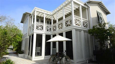 30a house rentals seaside florida 3br gulf view vacation rental home 2354 scenic 30a
