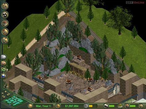design a zoo game zoo tycoon 2001 screenshots gallery screenshot 3 9