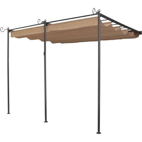retractable umbrella awning bosmere products