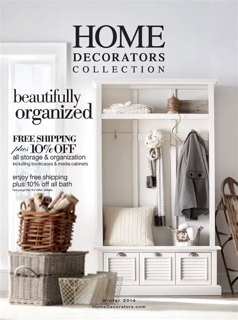 home decorators collection catalog order catalog