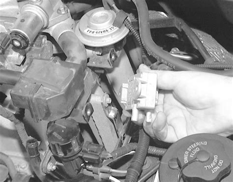 solved i a 1996 crown solved how to replace a heater valve of a 2002 crown vic