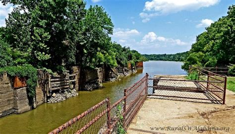 sw boat tours in alabama old lock 1 park near salitpa al clarke county