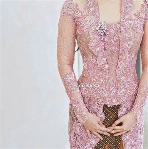 Blouse Combo Brokat 882 best kebaya and dress images on