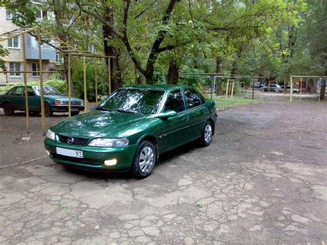 opel vectra b 1996 1996 opel vectra for sale 2 0 gasoline ff manual for sale