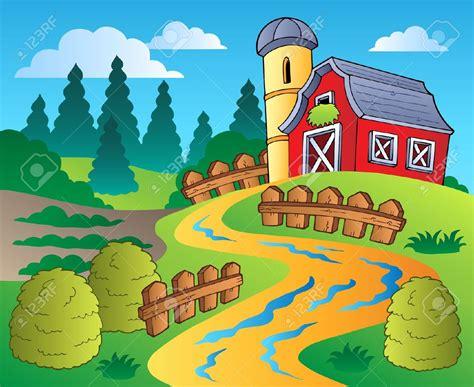 arts clipart farm clipart clipground