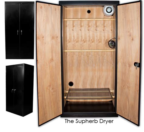 Drying Closet by Dryer1