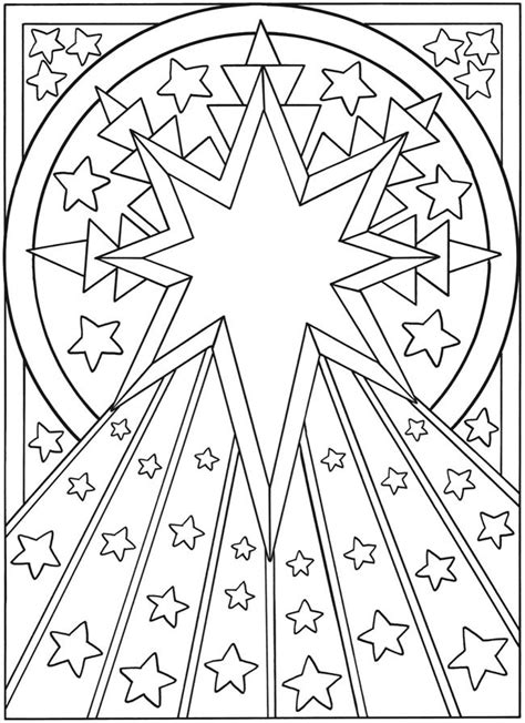 coloring page sun moon stars sun moon and stars doodles coloring pages pinterest