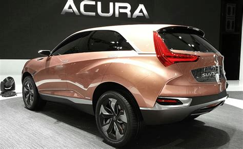 2020 Acura Mdx Rumors by 2020 Acura Mdx Rumors Changes Release Date Price