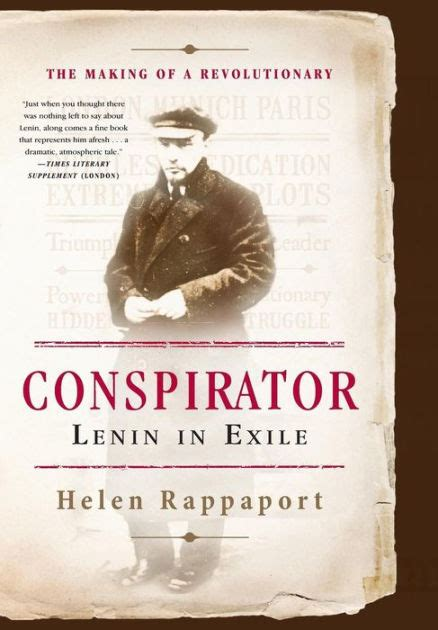libro looking for lenin conspirator lenin in exile by helen rappaport paperback barnes noble 174