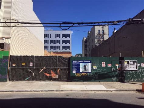 Fordham Mba Cost by The Bronx Develops Luxury Student Housing Rises In Bronx