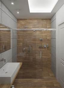 begehbare dusche fliesen 32 moderne badideen fliesen in holzoptik verlegen