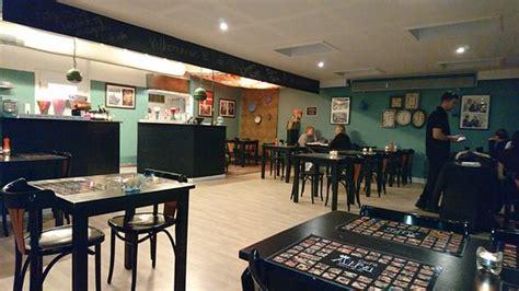 cafe alfa cafe alfa 霍爾斯特布羅 餐廳 美食評論 tripadvisor