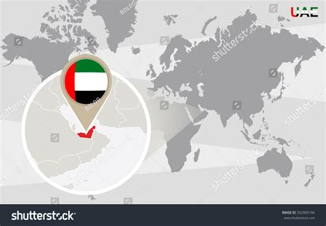 uae in world map uae in world map factsofbelgium