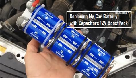 battery like capacitor changing car battery into low cost and lightweight capacitors page 2 of 2 brilliant diy