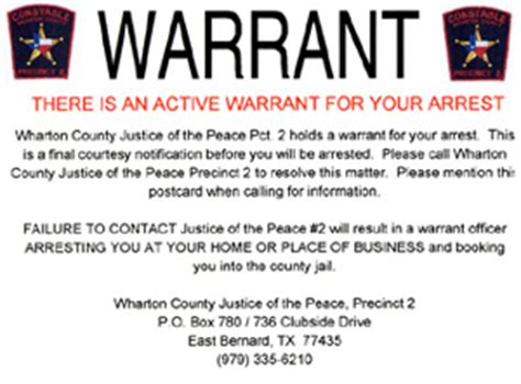 is a bench warrant a felony check if you have a warrant instantly search now here