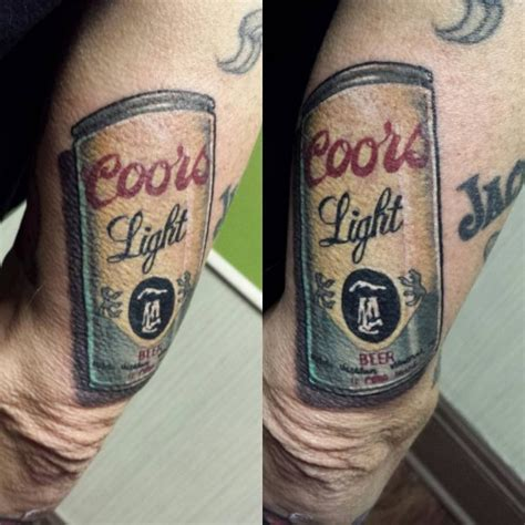 tricep tribal tattoos drink can tricep best ideas gallery