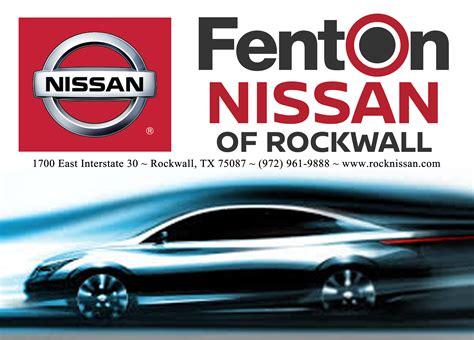 fenton nissan rockwall customer reviews testimonials page 1