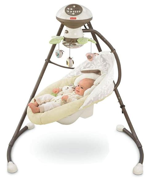 Infant Swing by Best Baby Swing Reviews The Specialist S Guide 2016