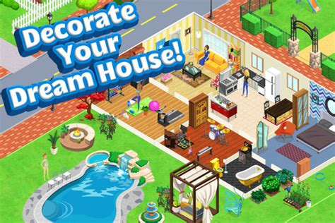 decorate your home games home design story dream life for ios free download and