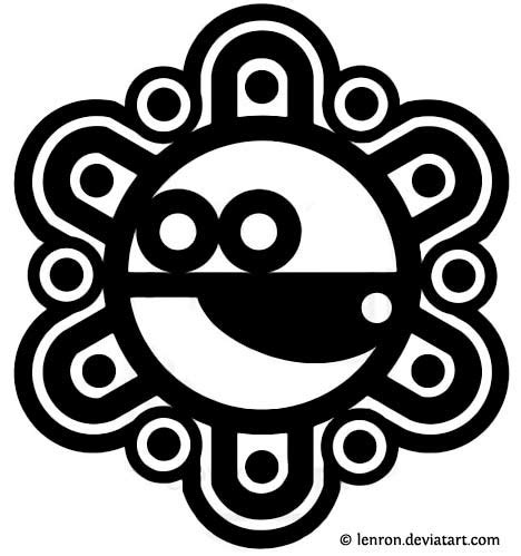 taino symbol tattoo designs tribal taino tattoos