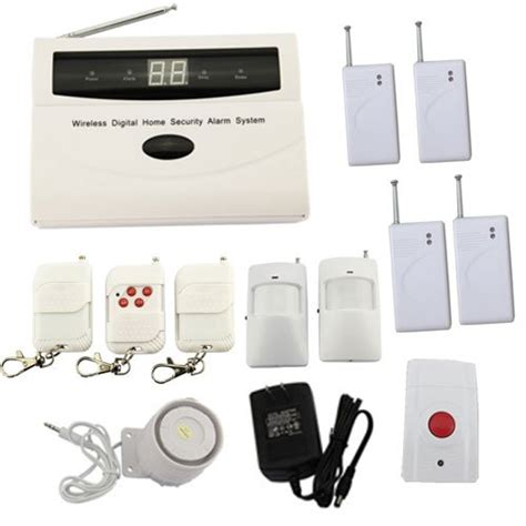wireless home security systems comparison awesome best