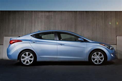 Used 2012 Hyundai Elantra by 2012 Hyundai Elantra Used Car Review Autotrader