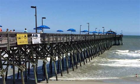 Pier At Garden City by 1000 Images About Favorite Places Spaces On