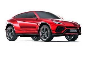 Lamborghini Urus Mpg 2017 Lamborghini Urus Release Date Price And Specs 2017