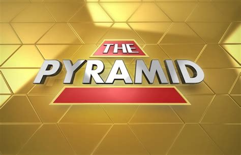 pyramid game show logopedia the logo and branding site