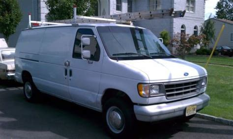 how does cars work 1996 ford f series regenerative braking find used 1996 ford e 250 work van in edison new jersey united states for us 4 200 00