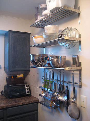kitchen storage ideas ikea house crashing the tricked out townhouse