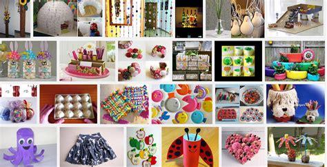 material reciclado facilisimocom manualidades para el hogar con material reciclado www