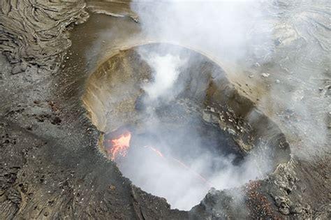 adam lein volcano vent