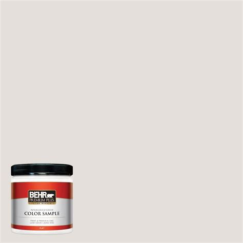 Behr Home Decorators Collection by Behr Premium Plus Home Decorators Collection 8 Oz Hdc Ct 17 Pale Starlet Zero Voc Interior