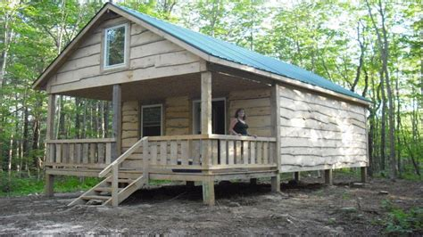 how to build a small cottage how to build small log cabin how to build a website build