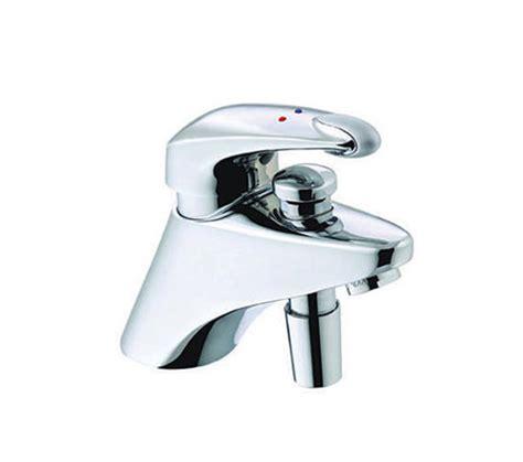 mira bath shower mixer taps mira excel monobloc bath shower mixer tap